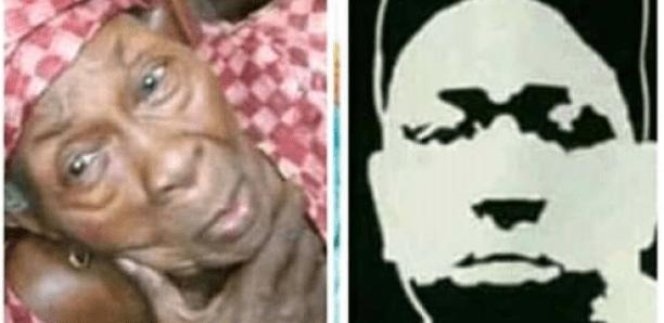 Sokhna Hindou Mbacké
