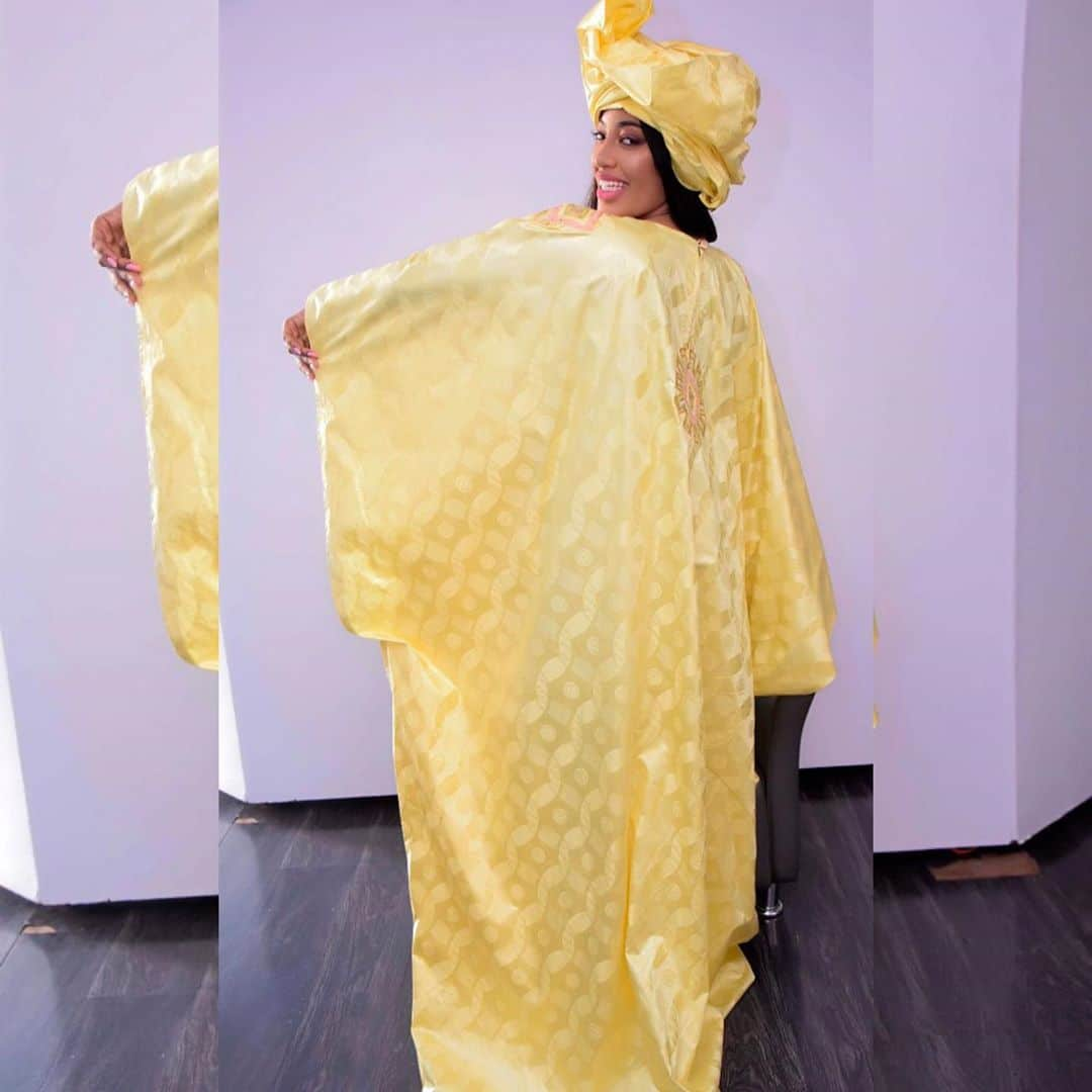 Photos – Betty Dia, l'actrice au sourire ravageur