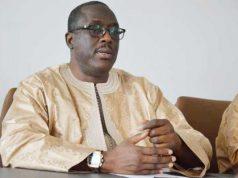 Cheikh Oumar Anne
