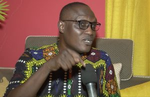 Alioune Mbaye Nder