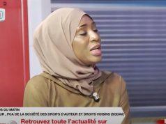 Ngoné Ndour