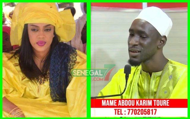 Mame Abdou Karim Touré