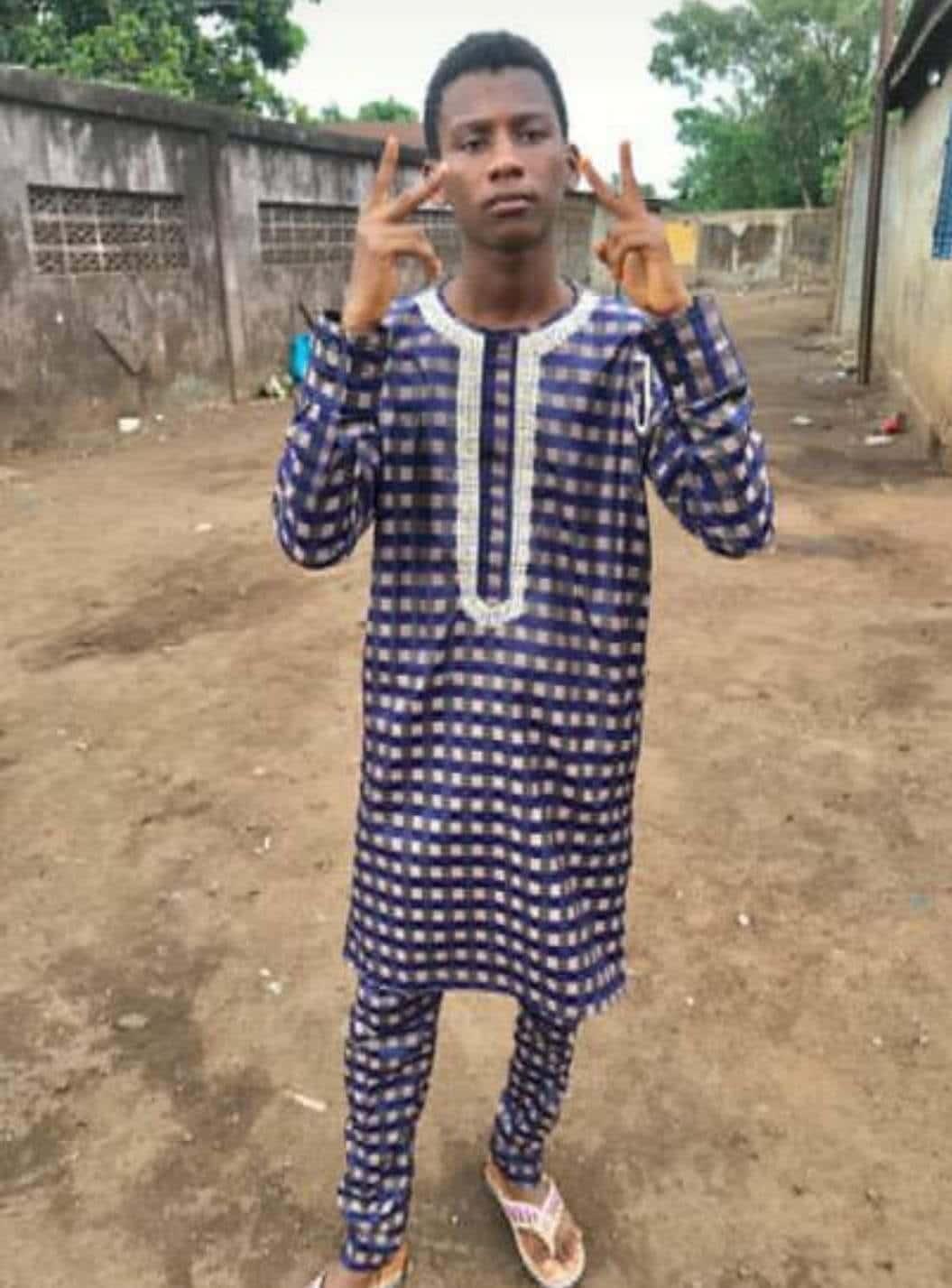 Guinée - la liste macabre s'allonge: Mamadou Bah abattu à Bambéto (Photo)