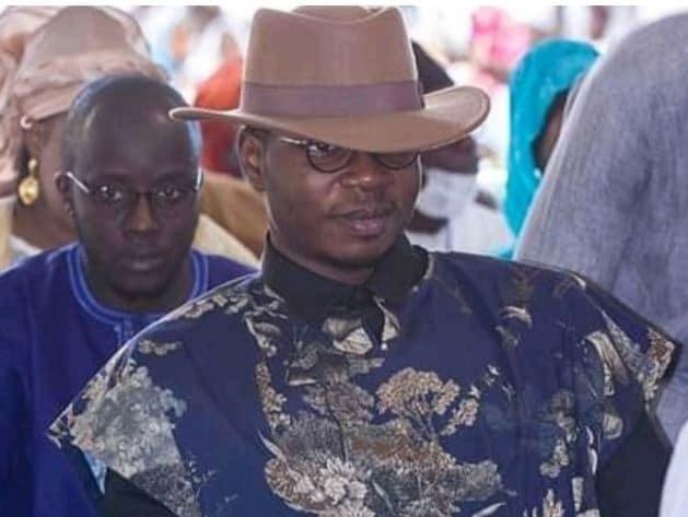 (Photos) Zoom sur Cheikh Tidiane, fils et nouveau lieutenant de Serigne Moustapha Sy