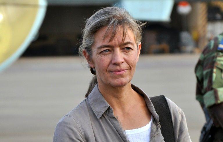Mali : Une otage suisse aurait été