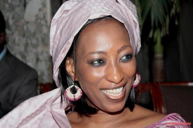 Seynabou Gaye Touré