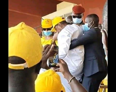 alpha conde - Senenews - Actualité au Sénégal, Politique, Économie, Sport