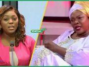 Ndella Madior Diouf