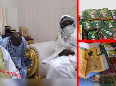 Youssou Ndour