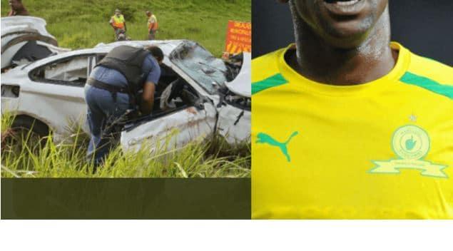 Terrible nouvelle, Le football africain endeuillé, un joueur meurt tragiquement dans un accident (photos)