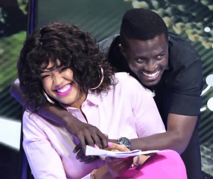 (Photos) Kakatar - Ya Awa en toute complicité avec Modou Gueye