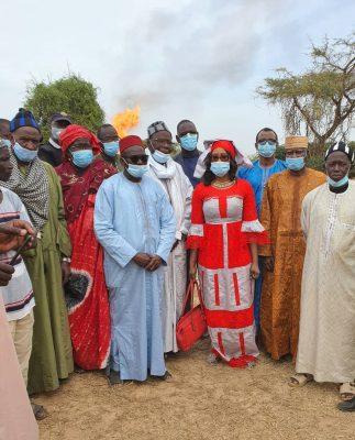 Incendie à Ngadiaga : Idrissa Seck envoie une forte délégation sur les lieux