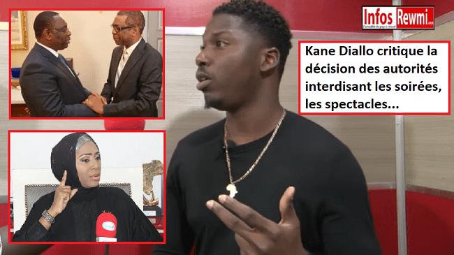 Kane Diallo