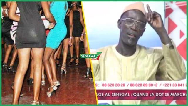 Père Mbaye Ngoné Fall