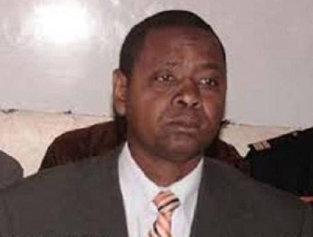 Cheikh Tidiane Diallo
