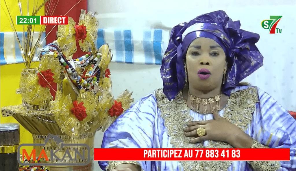 Mame Fatou Laobé