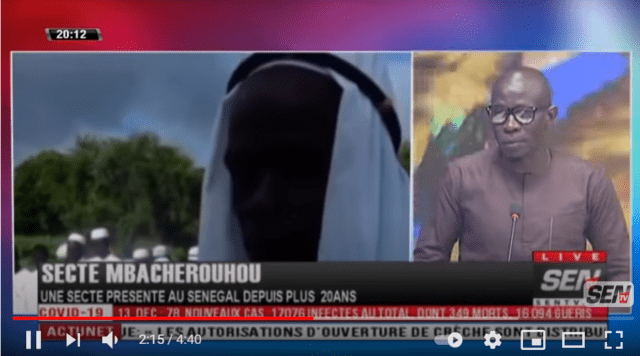 Mansour Diop