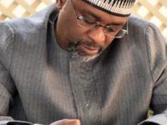 Cheikh Ahmed Tidiane BA