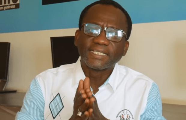 Mamadou Ndiaye Doss