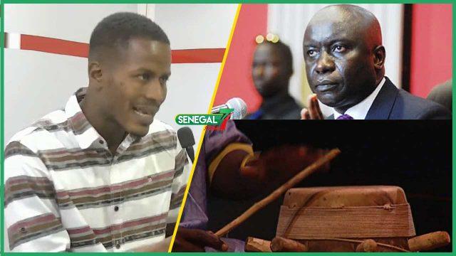 Cheikh Oumar Talla