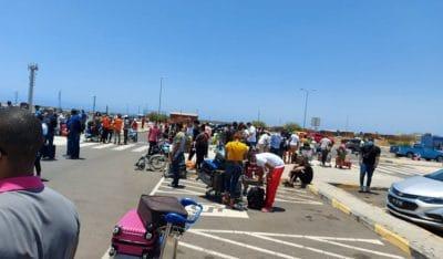 Alerte à la bombe à bord d'un avion d'Air Sénégal : L'aéroport de Praia évacué