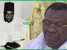 Cheikh Béthio