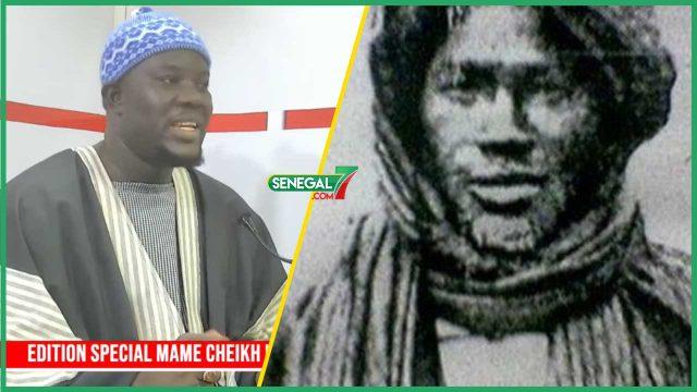 Serigne Mbaye Lo