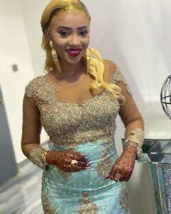 Mauritanie : Racky Aidara célèbre son mariage traditionnel