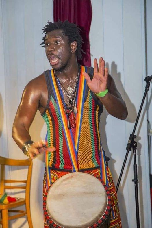 Nécrologie: Décès de Balla Nar Rose, fils de Doudou Ndiaye Rose (photos)
