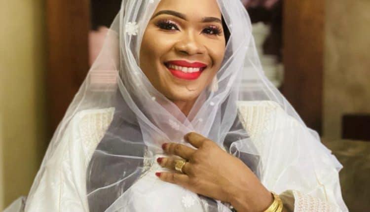 (Photos) Al Khayri- Mimi Traoré Alias Helena (Adja) S'est Mariée
