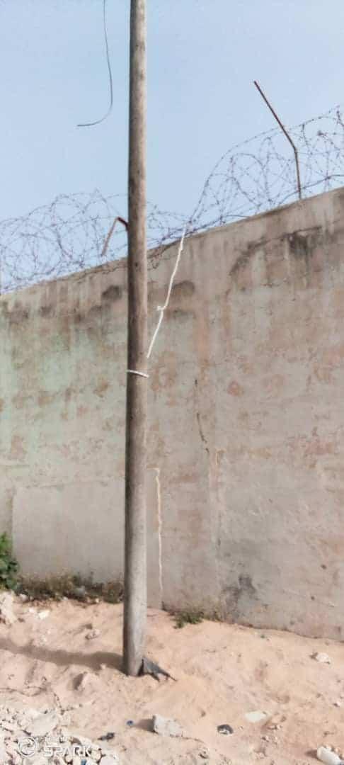 Boy Djiné : Images spectaculaires du plan d'évasion ( 6 photos)