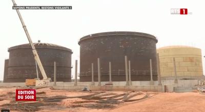 Sénégal: Le futur plus grand port d'Afrique de l'Ouest réalisé par l'expertise locale