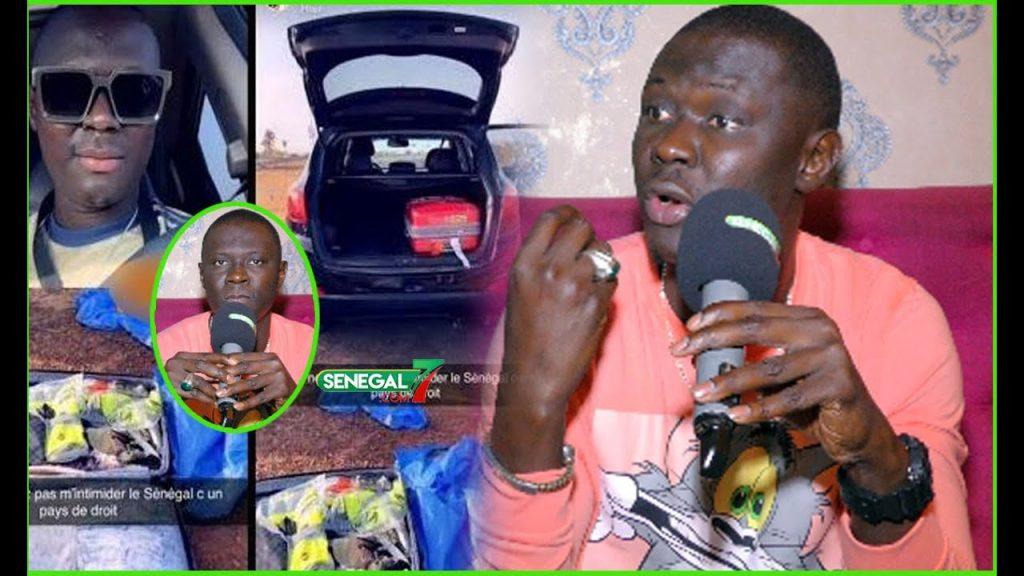 Sankara Mbaye