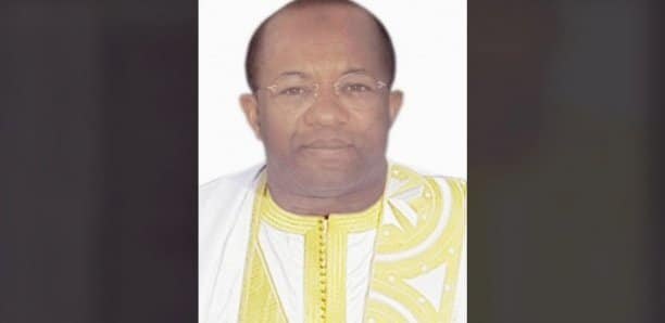 Nécrologie: Diagna Ndiaye (CNOSS) endeuillé (Photo)