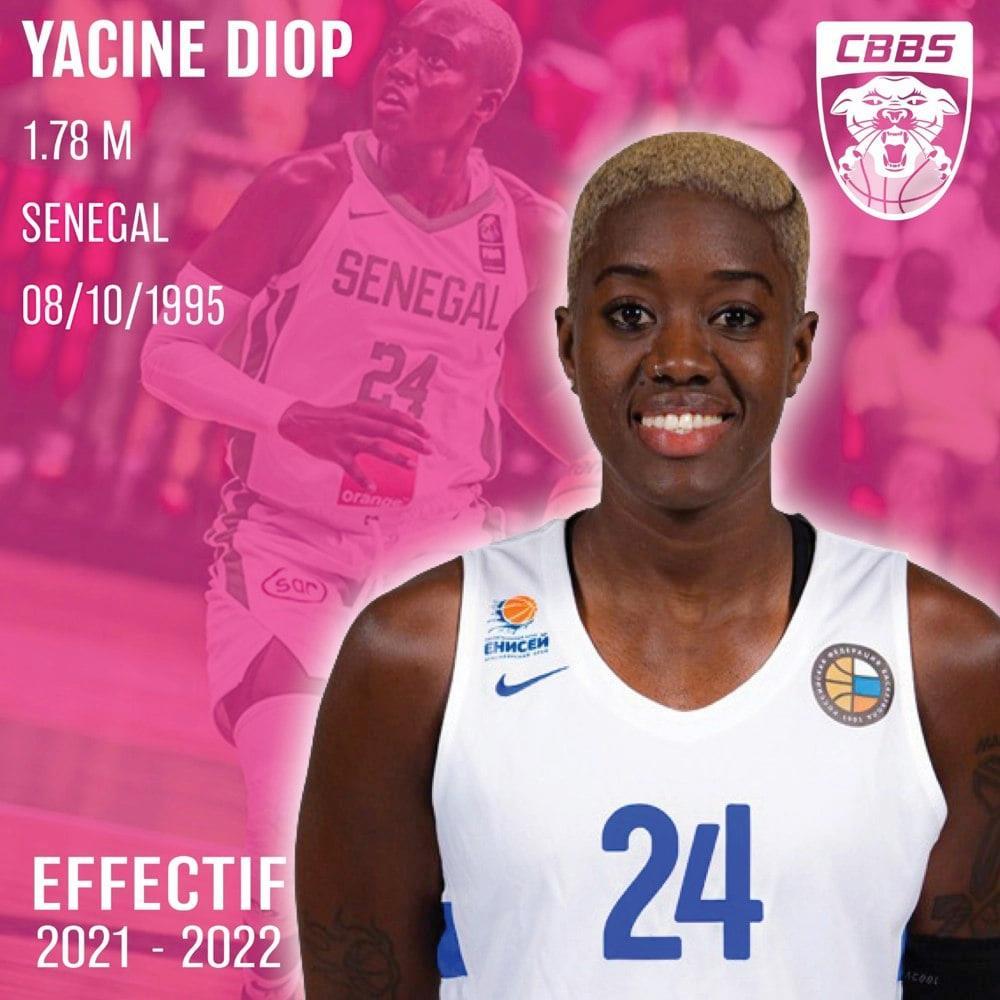 Yacine Diop