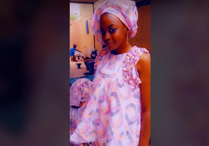 Psychose à Keur Ndiaye Lo : Enceinte, Oumou SY toujours introuvable (photo)