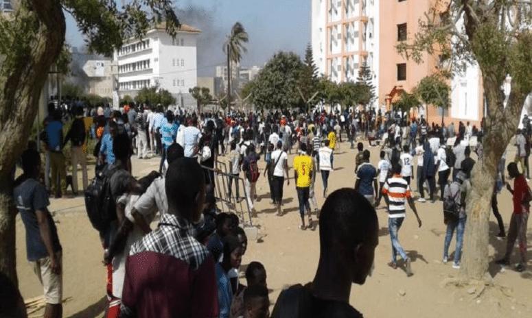 Actualités au Sénégal – Information en temps réel