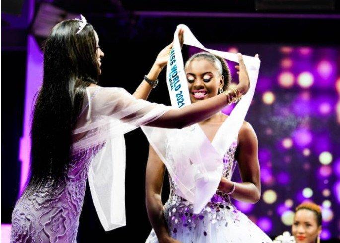 (Photos) Miss World Sénégal 2021 – Voici l'heureuse élue